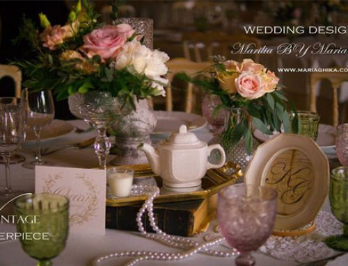Romantic – Elegant Wedding