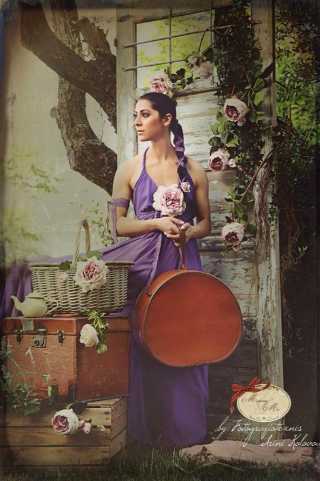 Γάμος | Οργάνωση Γάμων - Marilia by Maria Ghika