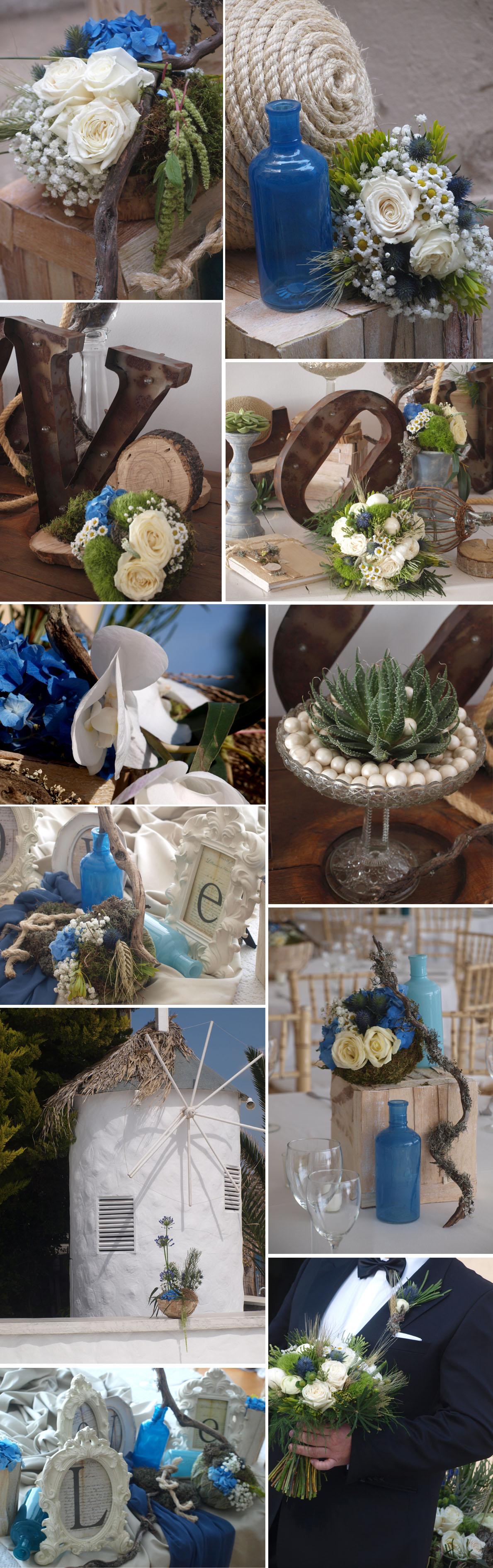 driftwood wedding